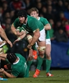 Ireland's Sean O'Brien