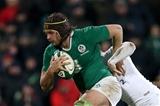 Ireland's Iain Henderson
