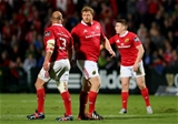 Stephen Archer came on in the second half to replace BJ Botha in the Munster front row Credit: ©INPHO/Ryan Byrne