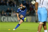 Fergus McFadden fires over the clinching penalty with the final kick of the game Credit: ©INPHO/Ryan Byrne